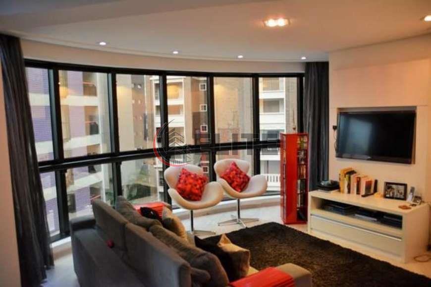Apartamento Duplex residencial à venda, Bairro Jardim, Santo André - AD0019.