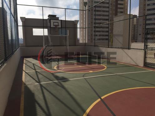 Apartamento Bairro Barcelona/SCS
