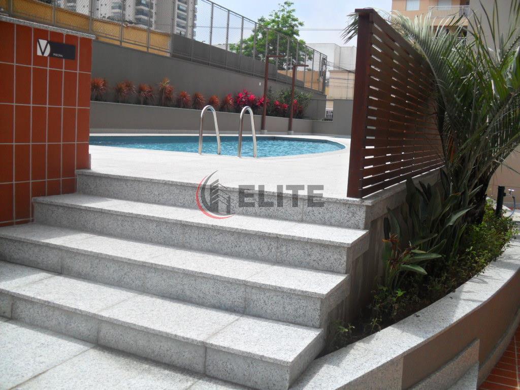 Apartamento residencial à venda, Campestre, Santo André - AP0520.