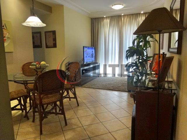 Apartamento residencial à venda, Jardim Bela Vista, Santo André - AP0462.