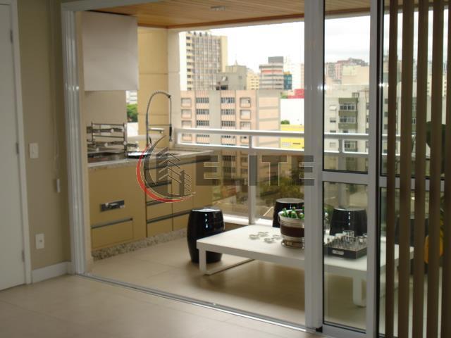 Apartamento Alto Padrão Centro