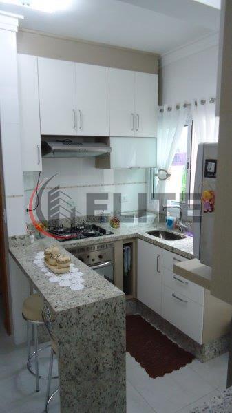 Apartamento S/ Condomínio, 2 Vagas Paralelas, Jd. Santa Maria/S.A.