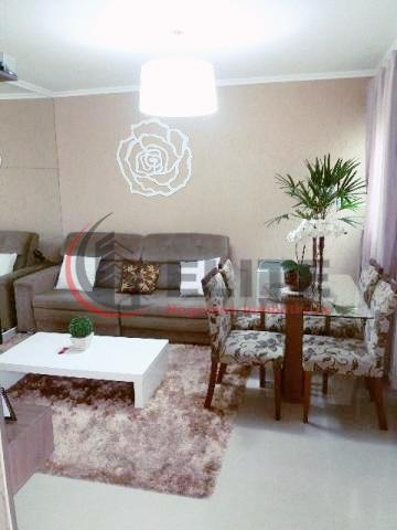Apartamento Vila Gilda