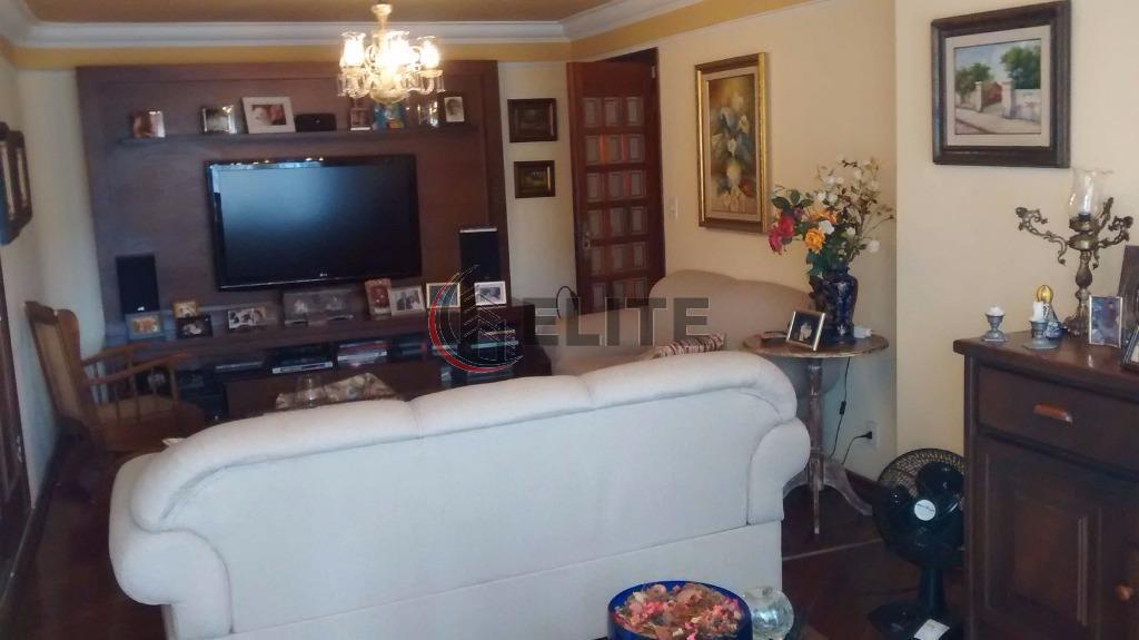 Apartamento residencial à venda, Vila Valparaíso, Santo André - AP1436.