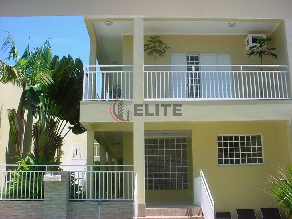 Sobrado residencial à venda, Campestre, Santo André - SO0410.
