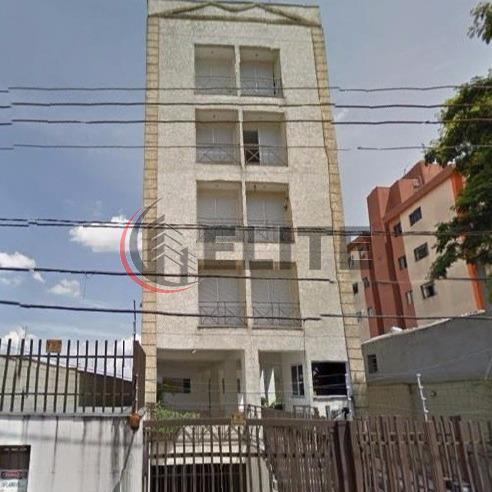 Apartamento  residencial à venda, Vila Príncipe de Gales, Santo André.
