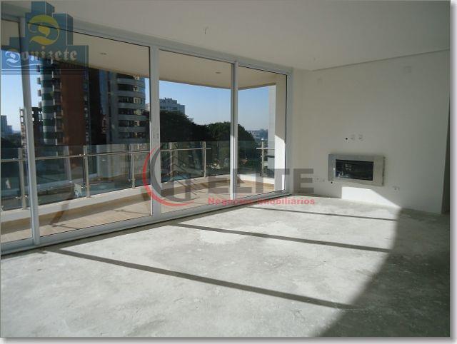 Apartamento Bairro Jardim Alto Padrão Próximo Parque Celso Daniel