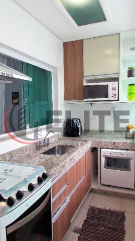 Excelente Sobrado Semi Novo Bairro Paraiso - 04 dormitórios e espaço gourmet