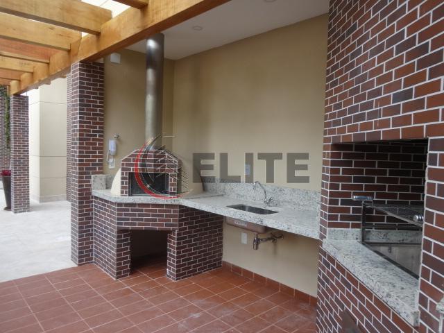 Apartamento residencial à venda, Bairro Jardim, Santo André - AP0404.