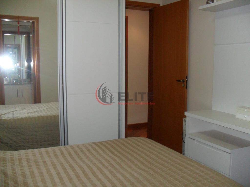 campestre - excelente local - 131 m² au - c/ lazer - 03 vagas soltas +...