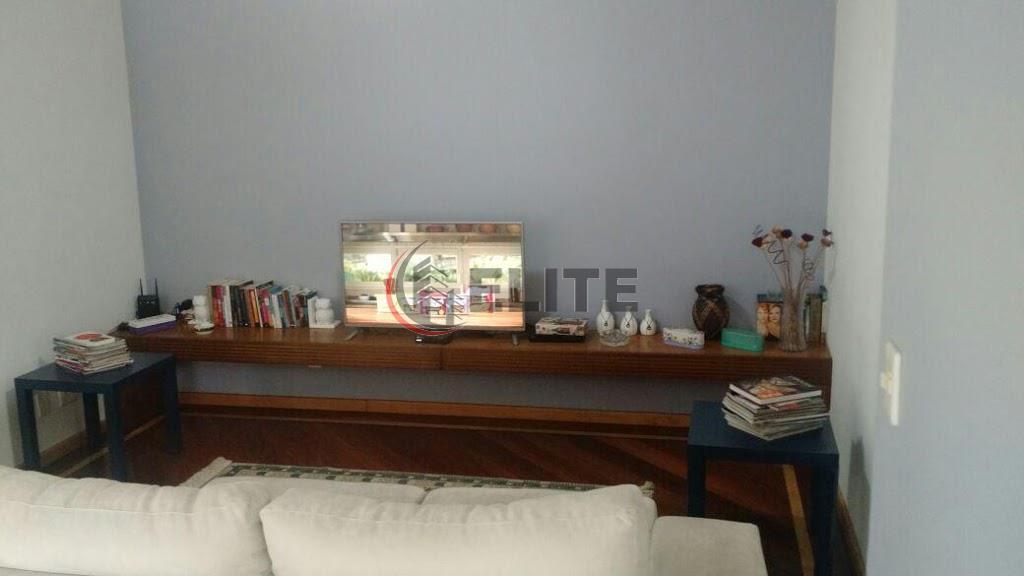 Apartamento residencial à venda, Bairro Jardim, Santo André - AP2518.