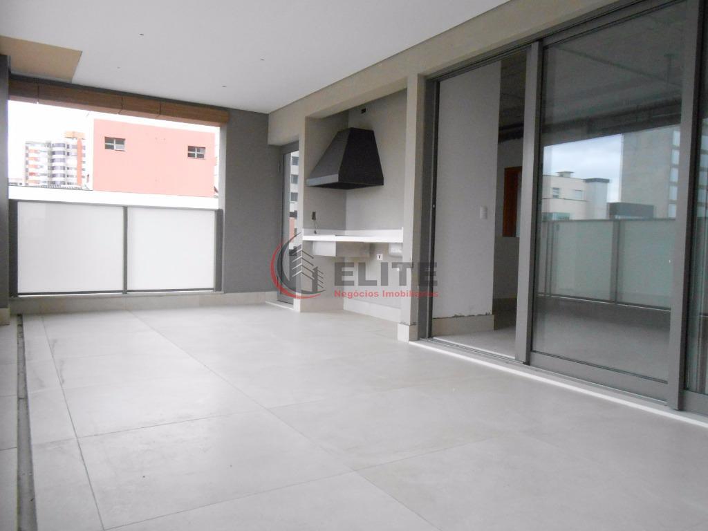 Apartamento residencial à venda, Bairro Jardim, Santo André - AP3017.