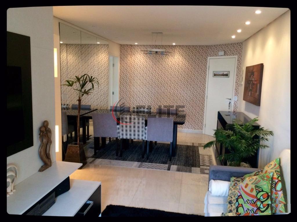 lindissimo apartamento vila assunção - todo mobiliado3 dormitórios, sendo 1 suíte, living 2 ambiente,sacada envidraçada, tudo...