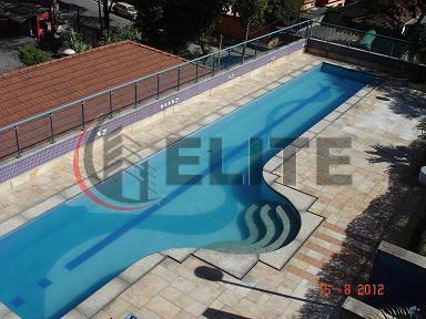 Bairro Jardim - 320 m²AU - Conforto e Sofisticação - 05 vagas + Vaga Moto - C/ Lazer