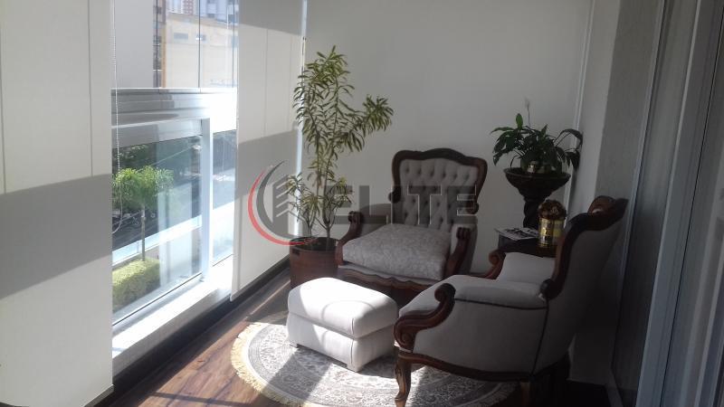 Apartamento residencial à venda, Centro, São Caetano do Sul - AP3290.