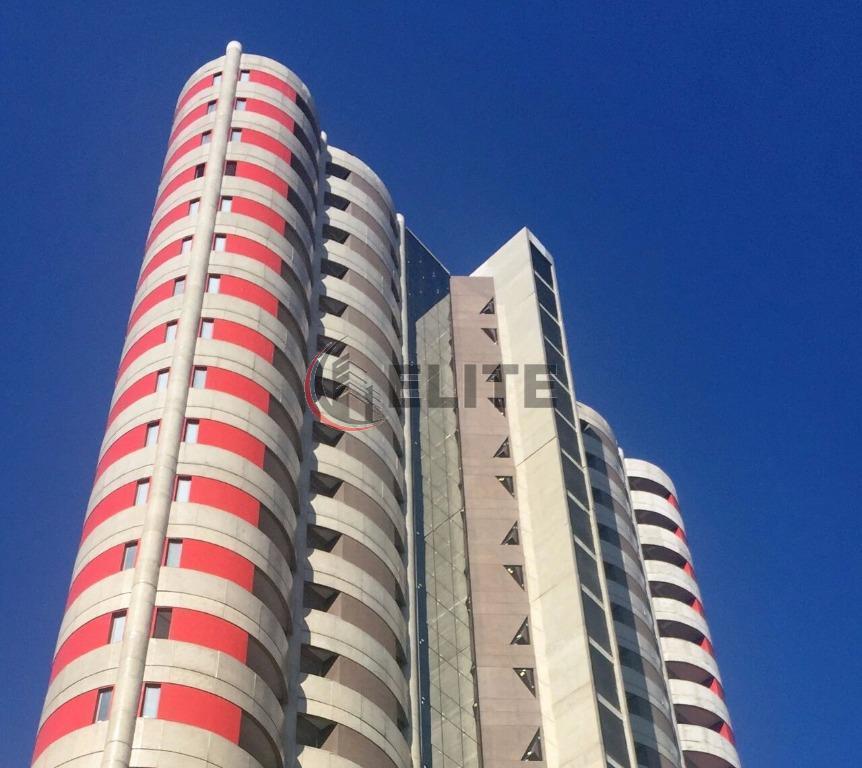 Apartamento residencial à venda, Campestre, Santo André - AP0236.