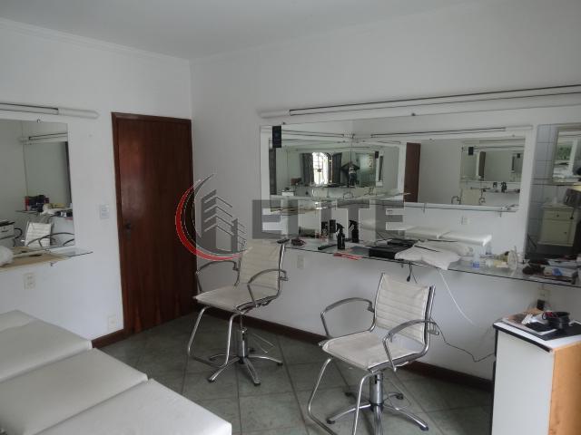 Sobrado residencial à venda, Vila Bastos, Santo André - SO0071.