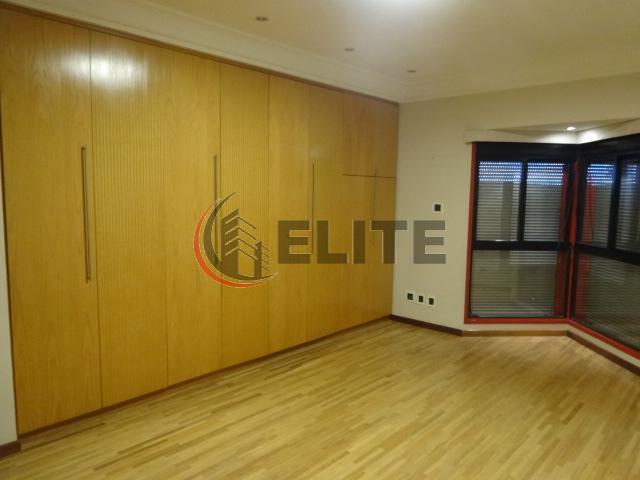 apartamento com projeto de 420m2 área útil, distribuído em 04 dormitórios sendo 03 suítes todos mobiliados...