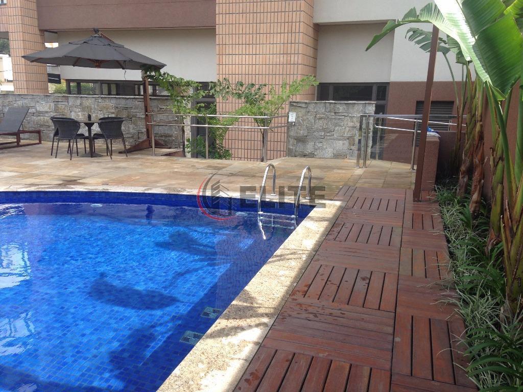 apartamento coração bairro jardim - projeto com 160 m² privativos, 03 vagas de garagem , elevador...