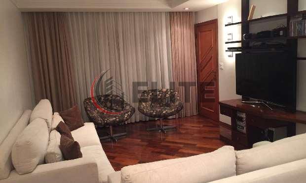 Sobrado residencial à venda, Campestre, Santo André - SO0995.