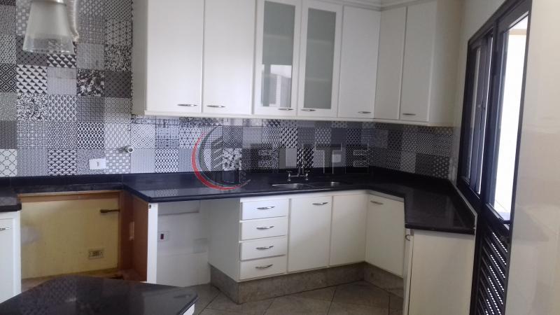 Apartamento residencial à venda, Vila Bastos, Santo André - AP1884.