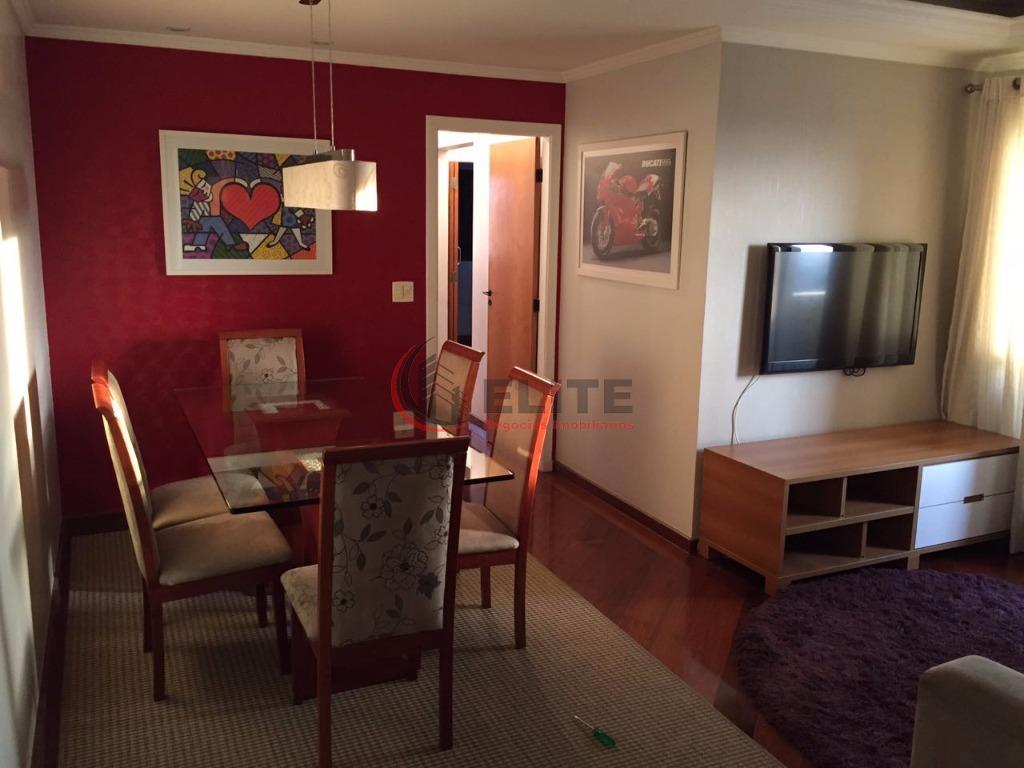 Maravilhoso Apartamento, Vila Valparaíso, Excelente Localização, Venha fazer sua Proposta.