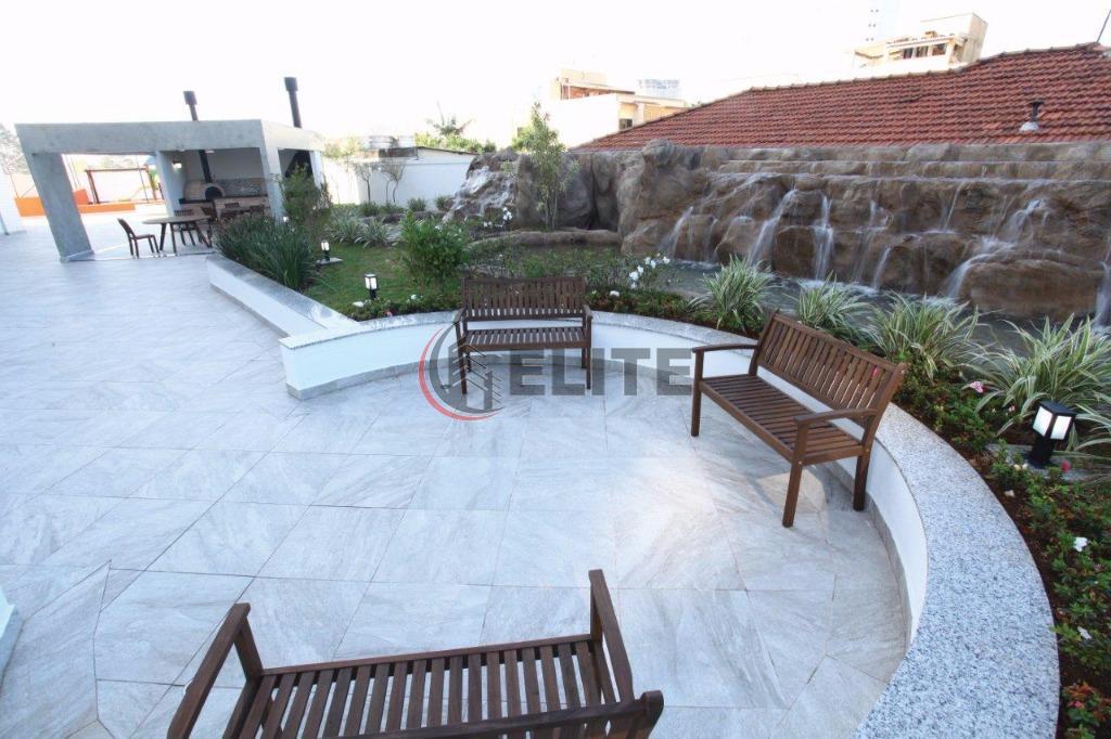 apartamento vila assunção maravilhoso !!!- alto padrão - 232,80 m²próximo à comérciolazer completo3 suítes, sala ampla,...