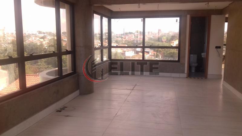 cobertura bairro jardim projeto bomfim 270 m² 5 vagas3 suítes c/terraço sendo a suíte principal c/closet...