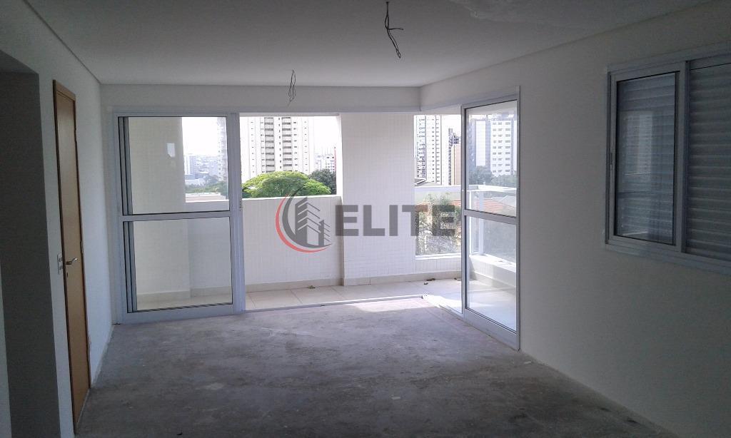 Apartamento residencial para locação, Bairro Jardim, Santo André.