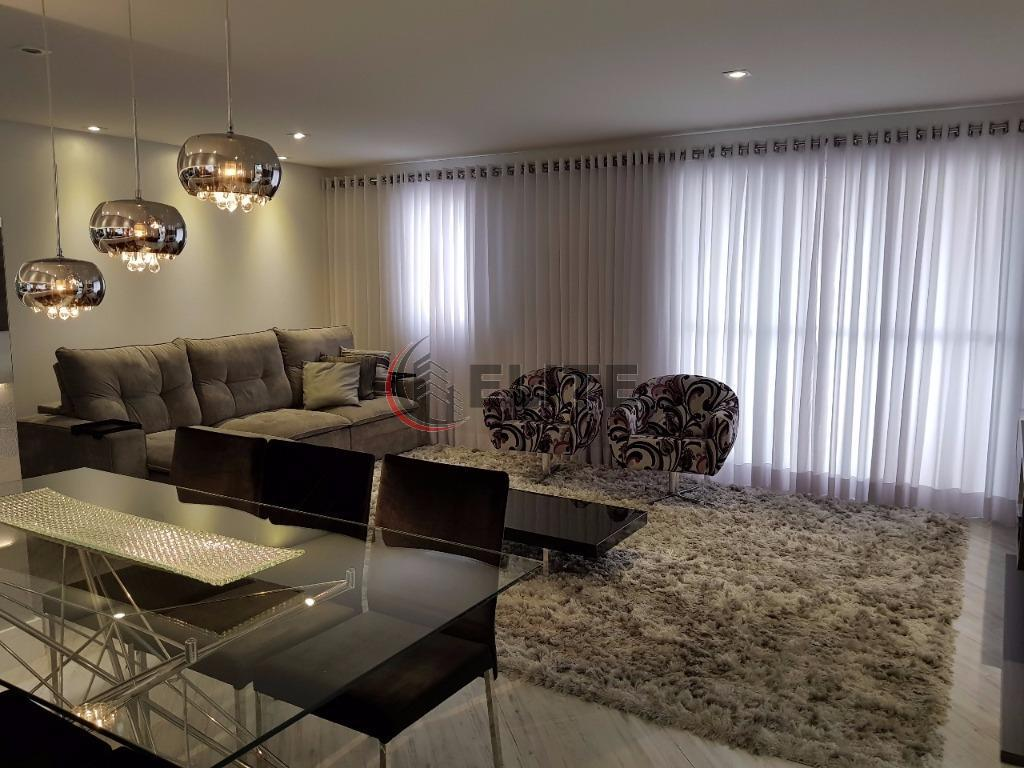 espetacular apartamento bairro campestre - oportunidade -porteira fechada - 2 vagas de garagem - lazer club3...