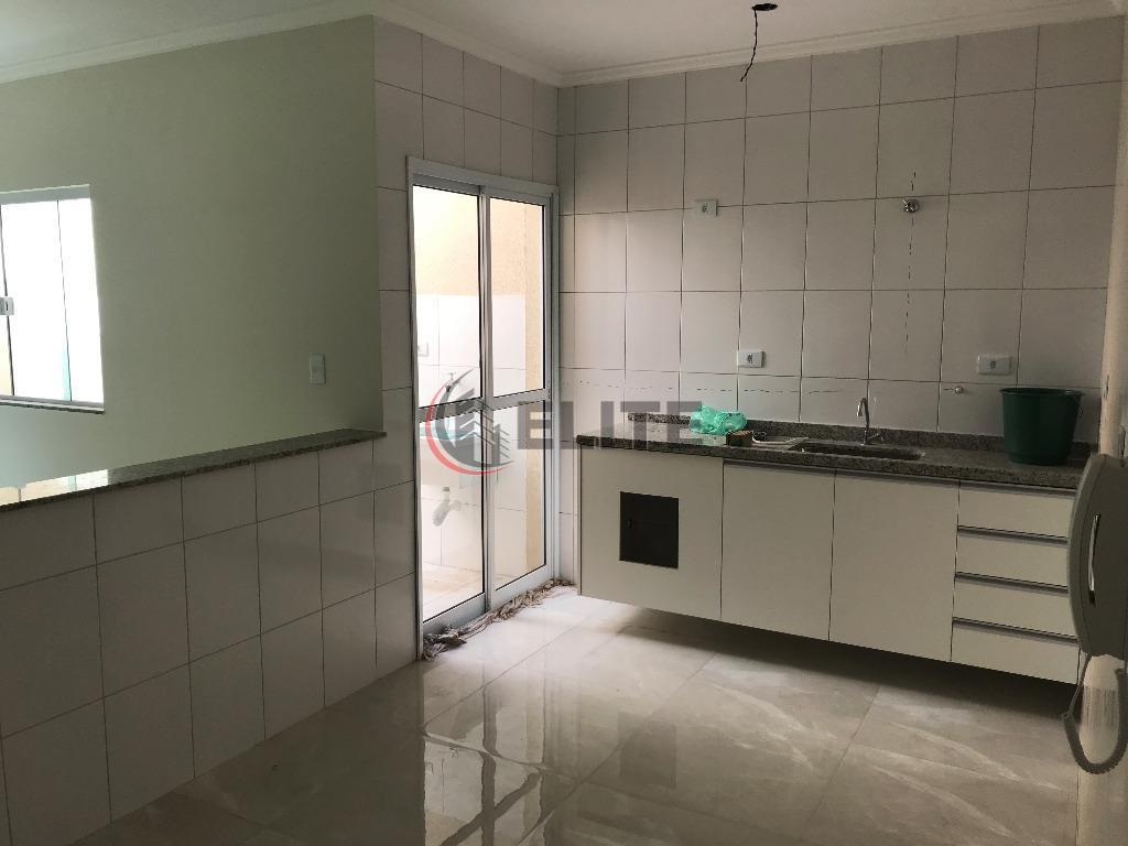 apartamento novo, pronto para morar, construção e acabamento primorosos, com alta qualidade dos materiais e muito...