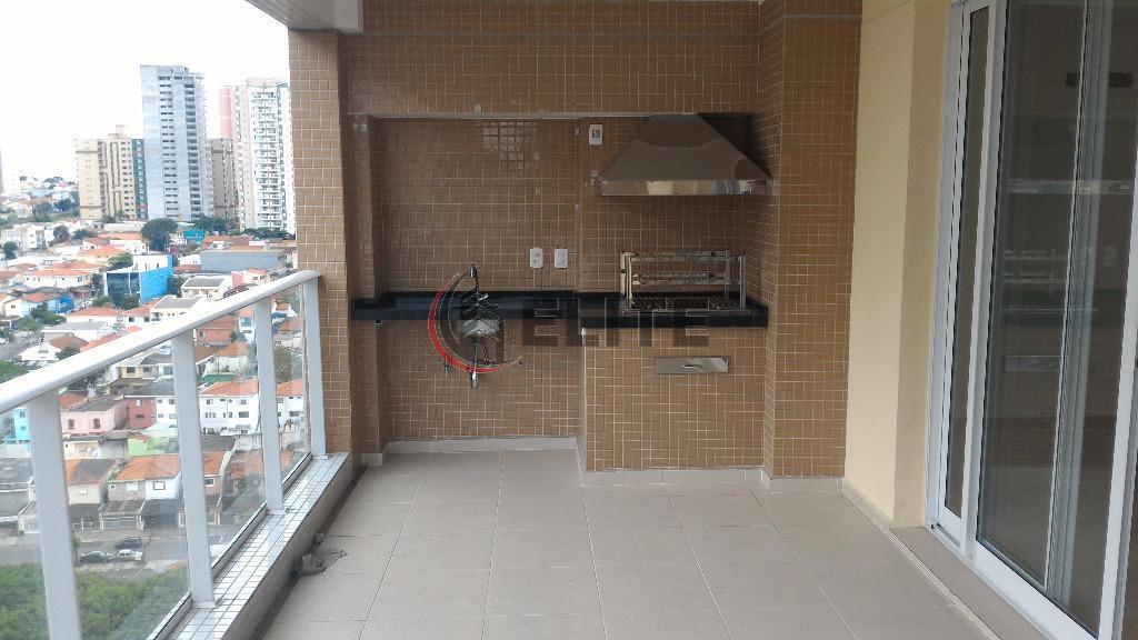 Apartamento Sensacional com Varanda Gourmet, 227m² de Privacidade, 4 Vagas, Venha Fazer sua Visita!!!