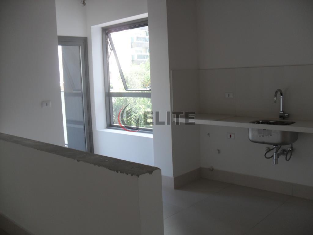 apartamento alto padrão - bairro jardim - próximo colégio arbos - padaria brasileira, parque celso daniel...