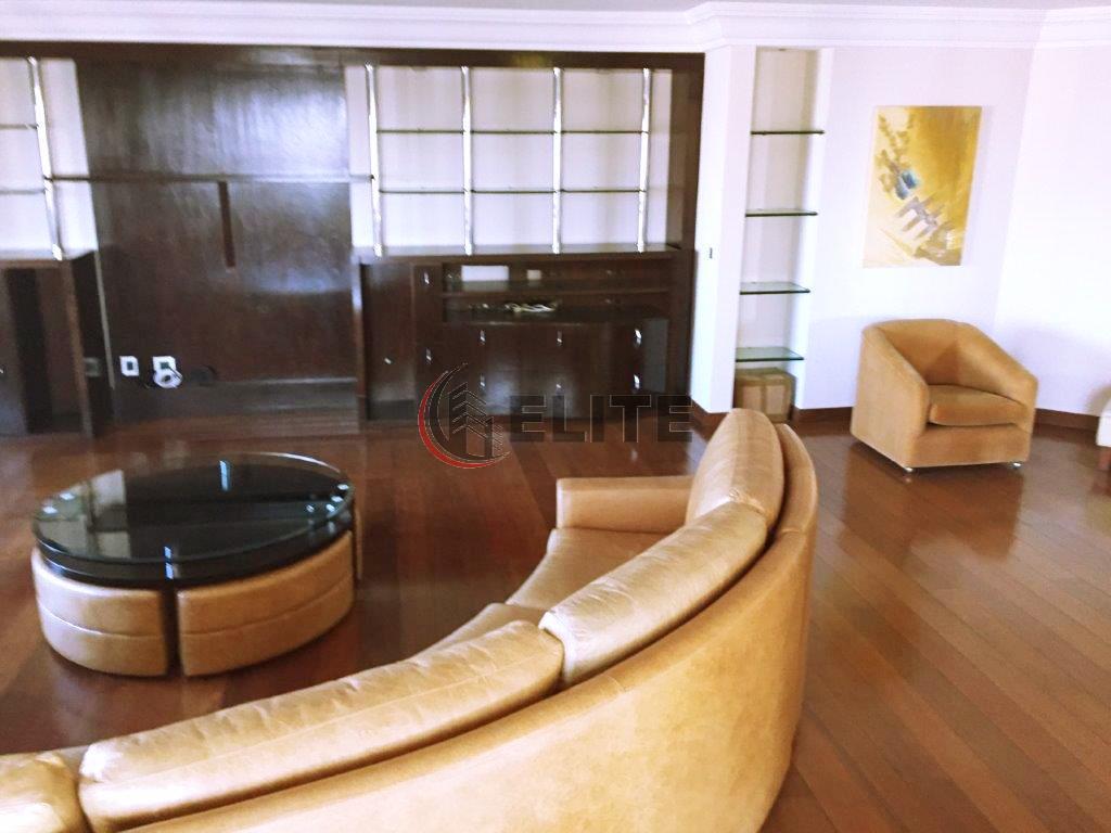 Apartamento residencial à venda, Bairro Jardim, Santo André - AP0210.