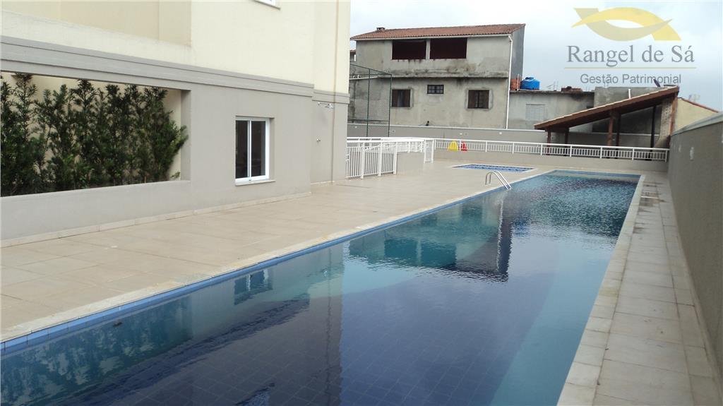 Apartamento  residencial para locação Cód. 0526