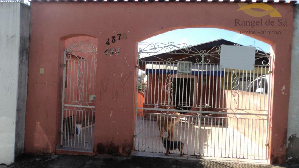 Sobrado  comercial para locação, Vila Princesa Isabel Cód. 2079