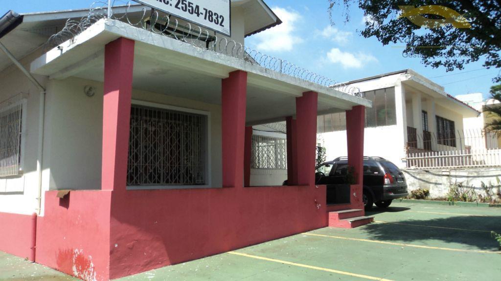 Sala  comercial para locação, Vila Santa Cruz Cód, 2197