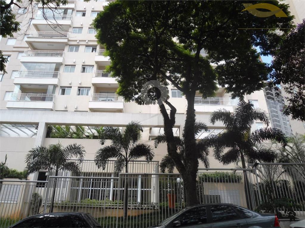 Apartamento  residencial para locação. Cód. 0713