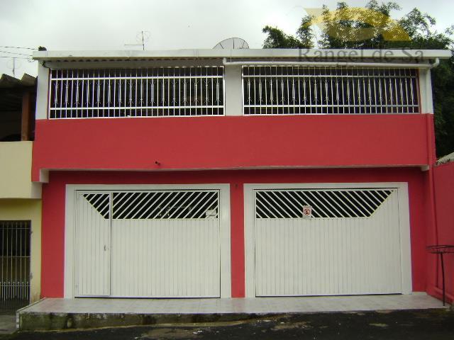 Casa  comercial para locação Cód. 2378