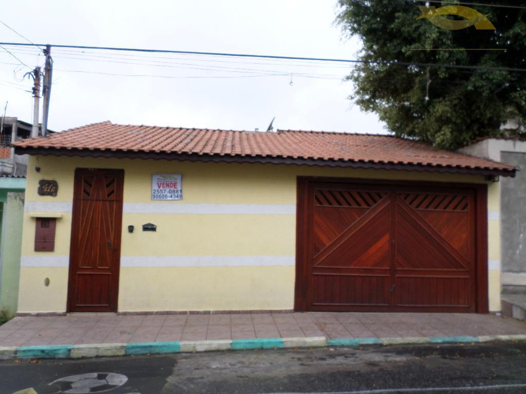 Casa residencial para locação Cód. 2390