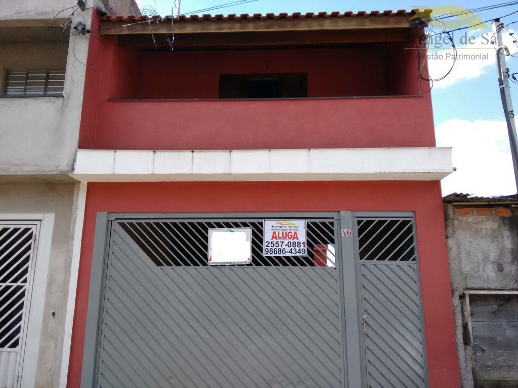Casa  residencial para locação, Jardim do Divino Cód. 2448