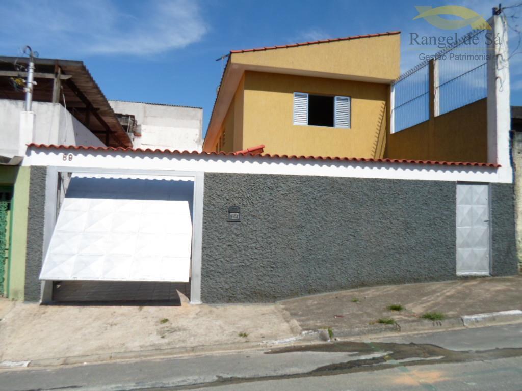 Casa  residencial à venda, Jardim Guaianazes, Cód.2118