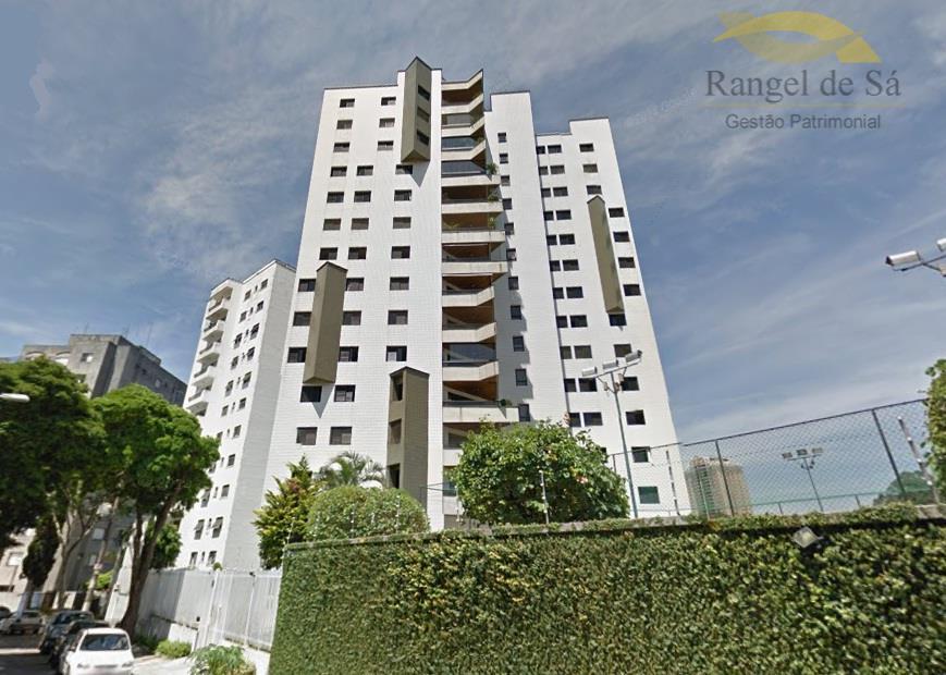 Apartamento residencial à venda São Paulo. Cód. 2164