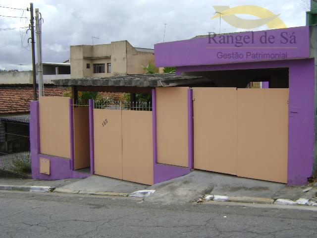 Casa  residencial à venda Cód. 2212