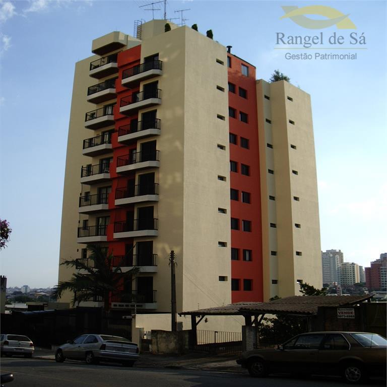 Cobertura  residencial à venda, Bosque da Saúde Cód. 2225