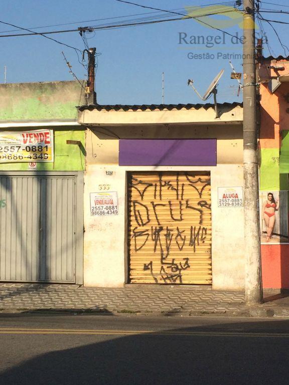 Casa residencial à venda, Guaianazes Cód. 0816