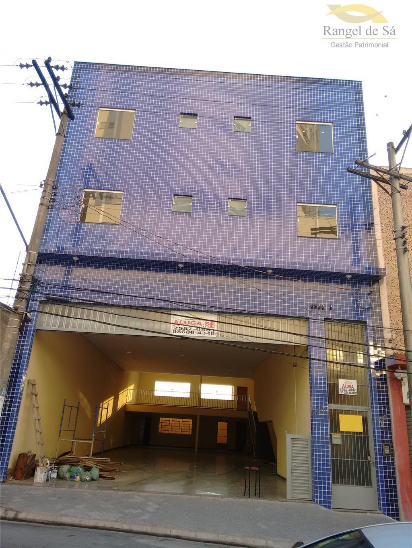 Apartamento  residencial para locação, Ferraz de Vasconcelos. Cód. 2374