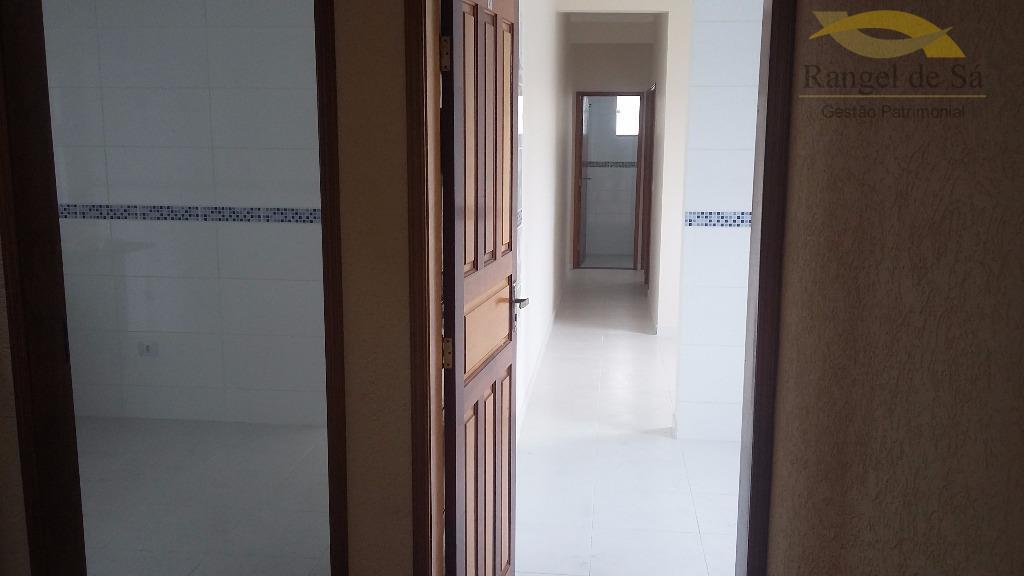 Apartamento residencial para locação, Vila Correa, Ferraz de Vasconcelos, Cód.