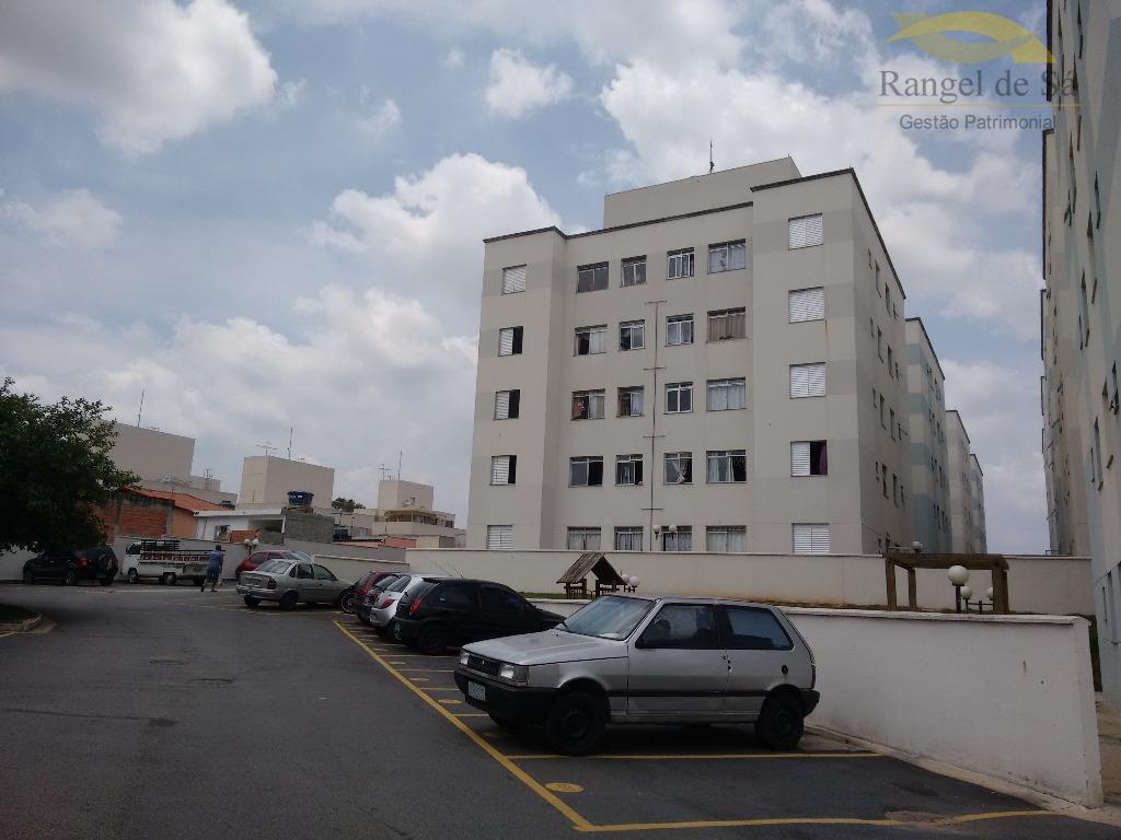Apartamento residencial para locação, Vila Chabilândia, São Paulo.