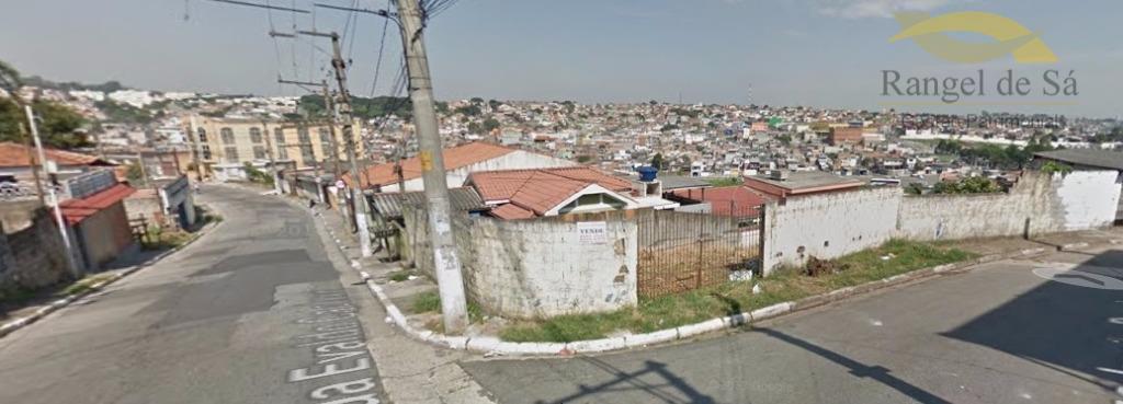 Casa  residencial à venda, Vila Princesa Isabel Cód. 2270